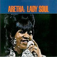 aretha franklin lady soul lp