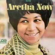 Aretha Franklin, Aretha Now (LP)