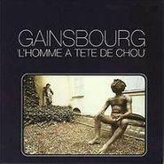 Serge Gainsbourg, L' Homme A Tete De Chou (LP)