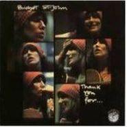 Bridget St. John, Thank You For... (LP)