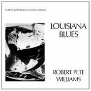 Robert Pete Williams, Louisiana Blues (LP)