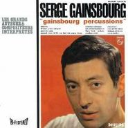 Serge Gainsbourg, Gainsbourg Percussions (LP)