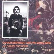 Captain Beefheart, Ice Cream For Crow (LP)