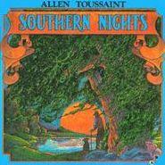 allen toussaint souther nights lp