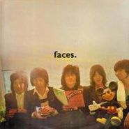 Faces, First Steps (LP)