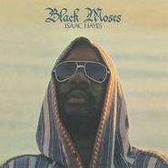Isaac Hayes, Black Moses (LP)