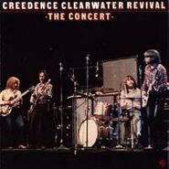 Creedence Clearwater Revival, The Concert (LP)