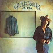 Guy Clark, Old No. 1 [180 Gram Vinyl] (LP)