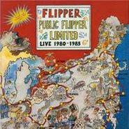 Flipper, Public Flipper Limited (LP)