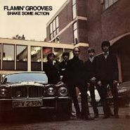 The Flamin' Groovies, Shake Some Action (LP)