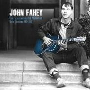 John Fahey, The Transcendental Waterfall: Guitar Excursions 1963 - 1967 [Box Set] (LP)