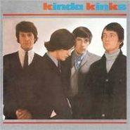 The Kinks, Kinda Kinks (LP)