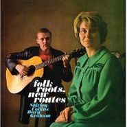Shirley Collins, Folk Roots, New Routes (LP)