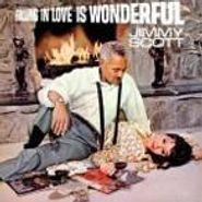 Little Jimmy Scott, Falling In Love Is Wonderful (LP)