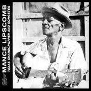Mance Lipscomb, Texas Sharecropper & Songster (LP)