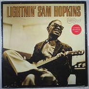Lightnin' Hopkins, Lightnin' Sam Hopkins (LP)