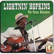 Lightnin' Hopkins, The Texas Bluesman (LP)