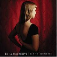 Emily Jane White, Ode To Sentience [Home Grown] (CD)