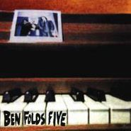 Ben Folds, Ben Folds Five (LP)