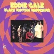 Eddie Gale, Black Rhythm Happening (CD)