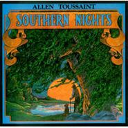 Allen Toussaint, Southern Nights (CD)