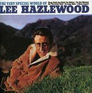 Lee Hazlewood, The Very Special World Of Lee Hazlewood (CD)