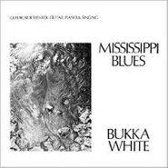 Bukka White, Mississippi Blues (CD)