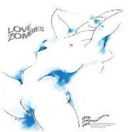 The Monochrome Set, Love Zombies (CD)