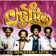 The Chi-Lites, 20 Greatest Hits (CD)