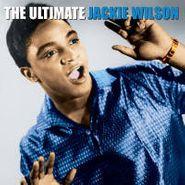 Jackie Wilson, The Ultimate Jackie Wilson (CD)