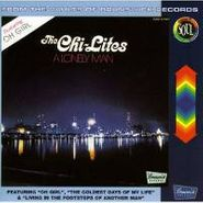 The Chi-Lites, Lonely Man (CD)