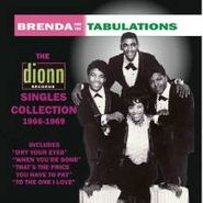 Brenda & The Tabulations, The Dionn Singles Collection 1966-1969 (CD)