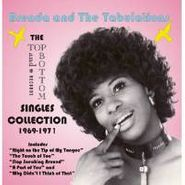 Brenda and the Tabulations, Top & Bottom Singles Collection (CD)