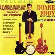 Duane Eddy, $1,000,000.00 Worth Of Twang, Volume II (CD)