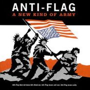 Anti-Flag, A New Kind Of Army (LP)