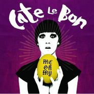 Cate Le Bon, Me Oh My (CD)