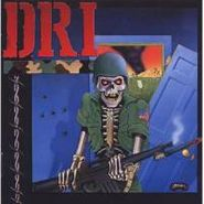 D.R.I., Dirty Rotten CD [2002 Bonus Tracks] (CD)
