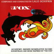 Lalo Schifrin, Fox (CD)
