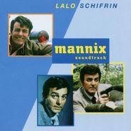 Lalo Schifrin, Mannix [OST] (CD)