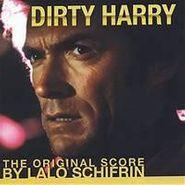 Lalo Schifrin, Dirty Harry [Score] (CD)