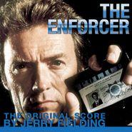Jerry Fielding, The Enforcer [OST] (CD)