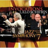 Lalo Schifrin, Invocations: Jazz Meets the Symphony # 7 (CD)