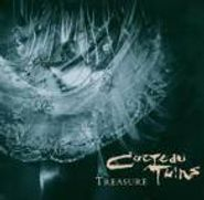 Cocteau Twins, Treasure [Remastered] (CD)