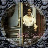Blonde Redhead, Misery Is A Butterfly (CD)
