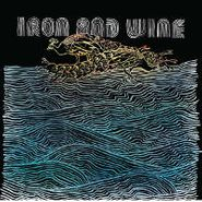 """Iron & Wine, Walking Far From Home (7"""")"""