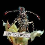 Gang Gang Dance, Eye Contact (CD)
