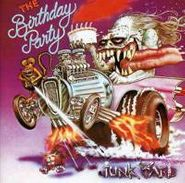 The Birthday Party, Junkyard [Special Edition] (LP)