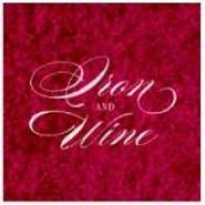 """Iron & Wine, Grace For Saints And Ramblers (7"""")"""