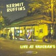 Kermit Ruffins, Live At Vaughan's (CD)