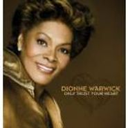 Dionne Warwick, Only Trust Your Heart (CD)